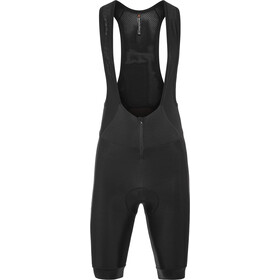 Endura FS260-Pro Thermo Bib Shorts Heren, black